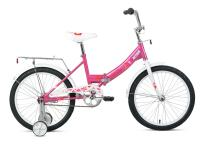 картинка Велосипед 20'' Forward ALTAIR KIDS compact 20/21 от магазина Самокат