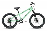 "картинка Велосипед 20"" Forward ALTAIR MTB HT 2.0 DISC от магазина Самокат"