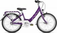 картинка Велосипед 20'' Puky Skyride Alu light 3 от магазина Самокат